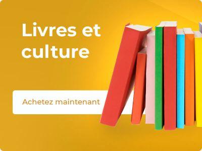Livre et culture