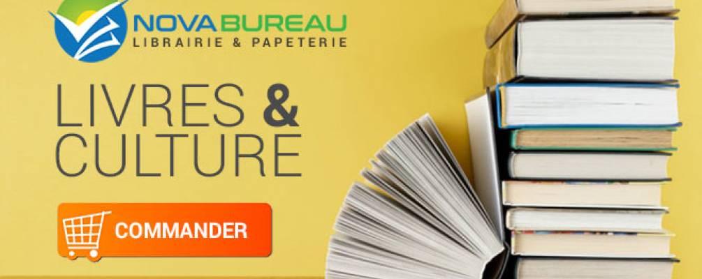 Livres & culture